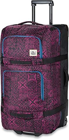 Dakine Women's Split Roller 85L Bag, Kapa 10000789 *** Check out this great article. #BackpacksBags