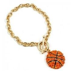 There is some very cool basketball jewelry showcased here! This makes wonderful gifts for basketball lovers and collectors alike.    You'll find...