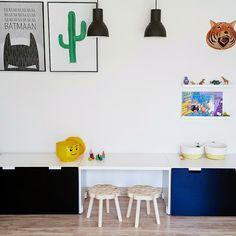 Live Loud girl: ROOM STYLING : IT'S A JUNGLE OUT THERE