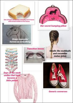 Woman-Centric Trends People Hate For No Reason Everyday Feminism, Pillow Drawing, Chad Michael Murray, Horse Girl, Summer Girls, People, Corner, Trends, Women
