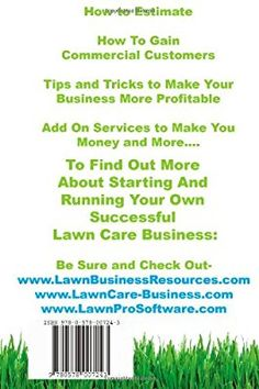 Lawn Care Invoice : Lawn Service Invoice  Lawn Care Invoice Forms  Customizable  With Lawn Care Business Guide The Definitive Guide To Starting And Running Your  Own Successful Lawn From Pinterest.com Photos