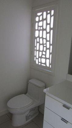 Buenos Días!! Empezamos Semana Y Con Ella Un Nuevo Post DECO, Al Que. Spa  BathroomsBasement IdeasArtificialStorage IdeasBasementsFake WindowsModern  ...
