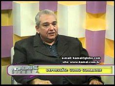 Kamal Nahas.P.G.M.Análise Direta-Tema Depressão Como Combater.