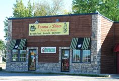 """"""" Norma's Diner """" in Galena Kansas   """" Route 66 on My Mind """" http://route66jp.info Route 66 blog ; http://2441.blog54.fc2.com https://www.facebook.com/groups/529713950495809/"""