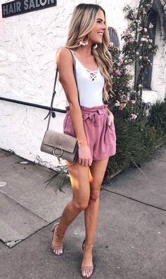 27 Cute Summer Outfits To Inspire You