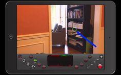 iOgrapher TV - Filmic Pro Basics