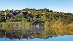 Kichaka Private Game Lodge: Kichaka is arguably the best-kept secret among game reserves in the Eastern Cape region.
