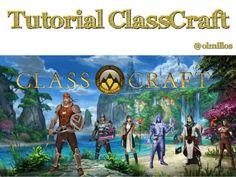 Tutorial ClassCraft @olmillos
