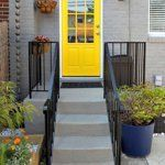 For Your Inspiration Board: 10 Colorful Front Doors | Apartment Therapy