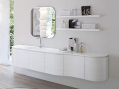 download the catalogue and request prices of vetro h1 | washbasin ... - Arredo Bagno Pozzuoli