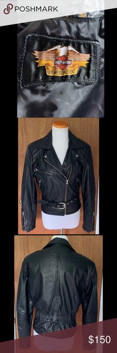 eb1c518d3 43 Best Womens Leather Motorcycle Vests images in 2018 | Cowhide ...