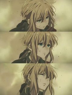 Blank Quotes, Violet Evergreen, Violet Evergarden Anime, Pray, Art Gallery, Scene, Display, Backgrounds, Drawings