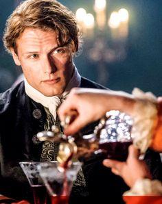Jamie Fraser, Outlander/season 2 - click through