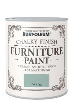 Rust-Oleum Chalk white Chalky effect Matt Furniture paint, Chalk Paint Projects, Chalk Paint Furniture, Furniture Projects, Furniture Makeover, Diy Furniture, White Furniture, Chalk Paint Brands, Redoing Furniture, Craft Projects