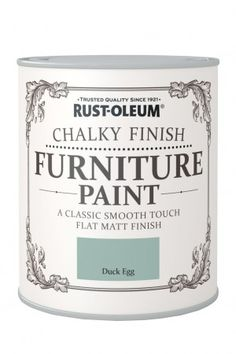 Blogger praised this cheaper alternative to Ann Sloan chalk paint. Poly sealant worked well rather than wax sealant as well. No sanding required for prep. I am going to check this out!