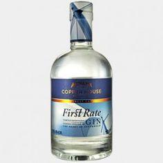 Adnams First Rate Gin 0.7L 48% Alk.
