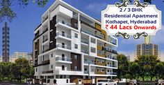Residential Project at #Kothapet, offering #2BHK and #3BHK flats for sale with all the amenities.  Size Range: 1333 - 1680 Sq.ft Price Range: 44 Lacs onwards For more details click onhttp://www.homesulike.com/index.php/projects/viewdetails/Vaishnavis-Nakshatra-Pearl1 Call us 040-66666616 for site visit.