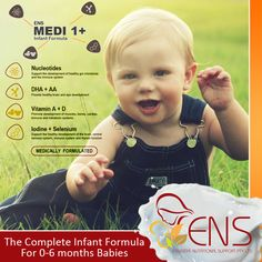 ENS MEDI 1+ Infant Formula  Our premium milk powders are sourced and made using fresh local ingredients and are blended with the knowledge and expertise of a 120 year old high-quality Australian dairy product manufacturer. Our Formula is scientifically formulated to deliver the nutrients required to support the healthy life of growing children.   All Formulas are made with premium Australian dairy milk.  #baby #babymilkformula #babypowdermilk #milk