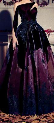 fashion encyclopedia: Tarek Sinno f/w 2014-2015... - eden.