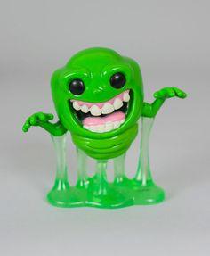 Vinyl Pop Slimer (Ghostbusters)
