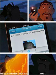 OMG Tweeting It