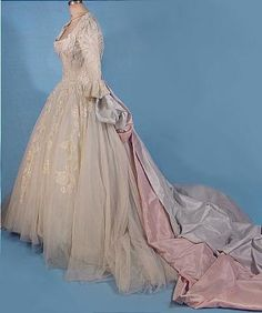 Evening Dress , Early 20th century Russia | Russian! | Pinterest ...
