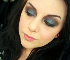 Mineral Eye Shadow in Diego..  Color Shifter... At by moiminerals, $4.00