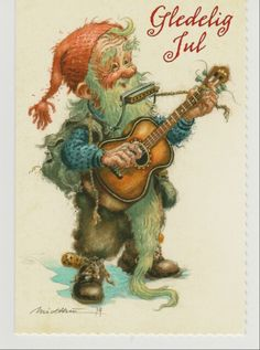 Grenn Hill's Great Grandpa sings 'Gristmas for Gowboys,' an old North Pole Ballad sung under the Northern Lights on the Galaskan Fjord.