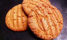 Leftover peanut recipe Peanut butter cookies