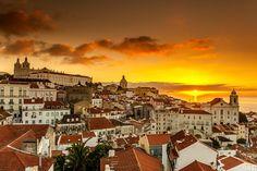 独自の色を持つ魅惑の国ポルトガルの7つの絶景