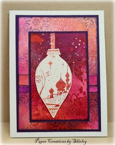 http://papercreationsbyshirley.blogspot.ca/2015/12/orange-and-pink-christmas-with.html