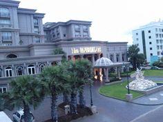 The Imperial Hotel at Vung Tau, Vietnam
