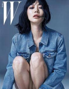 Donna Bae for W Korea, October 2015 Korean Actresses, Actors & Actresses, Korean Actors, Korean Beauty, Asian Beauty, Korean Celebrities, Celebs, Korean Girl, Asian Girl