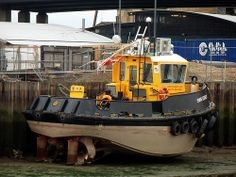 s walsh & sons tug sws essex /07/04/2014/ | Flickr - Photo Sharing!