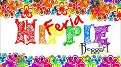 Primera Feria Hippie