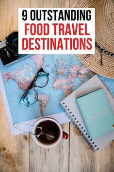 Are you a foodie traveler? Do you love to eat? Do you love to travel? Then check out our list of some of the best places to eat around the world. Start your travel planning today. #FoodTravel #TravelTips