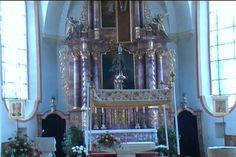 St. Martins Kirche Engstingen