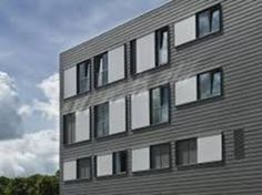 Billedresultat for skodder mekanisk ventilation arkitektur