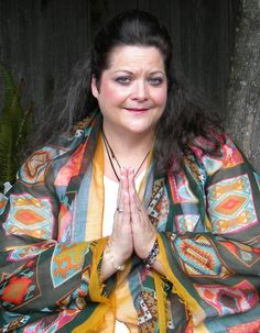 "Master Healer DaKara Kies will be leading our Goddess Spirit Scarf Ritual in honor of our SPIRIT scarf. ""Through the infinite, spiritual powers of the number seven, we will tap into goddess spirituality, the divine mother of the gods, and the Yoni energy of the sacred birth opening."" The ceremony is on Aug. 29th at 5pm PST. She'll be co-leading it with Nancy Mills. www.thespiritedwoman.com/prayer_scarf"