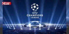 2018 Şampiyonlar Ligi finalinin oynanacağı ülke belli oldu: 2018 Şampiyonlar Ligi finalinin Ukrayna'nın başkenti Kiev'de oynanmasına karar verildiği bildirildi.