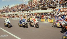 French Grand Prix at Le Mans