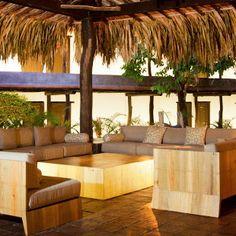 Ikin Margarita Hotel on Margaritas Island, Venezuela #destination