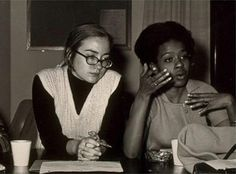 Hillary Rodham led a 1968 student protest to increase African-American admissions at Wellesley College, following the assassination of Martin Luther King. Rodham met King in Chicago in 1962, when she was 14. READ: http://www.dailykos.com/story/2016/3/4/1495575/-Hillary-Clinton-in-the-Civil-Rights-Era
