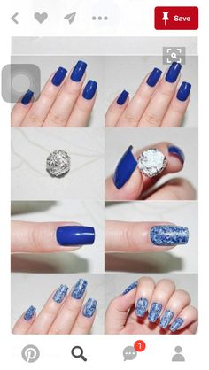 Step By Step Nailart Tutorials For Girls To Have Gorgeous Nails - Style O Check Foil Nail Art, Foil Nails, Foil Art, Cute Nail Art, Nail Art Diy, Nail Art Tricks, Nail Art Tutorials, Nail Swag, Super Nails