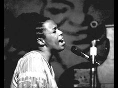"Roberta Flack ""The Impossible Dream"" (1970)"