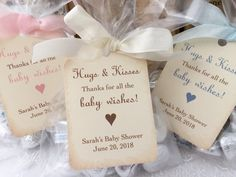Boy Baby Hugs and Kisses Favor Bags, Boy Baby Shower Kiss Fa.-Boy Baby Hugs and Kisses Favor Bags, Boy Baby Shower Kiss Favors, Blue Candy Favor Bags, Set of 10 - Baby Shower Favours For Guests, Baby Shower Prizes, Baby Shower Party Favors, Baby Shower Centerpieces, Baby Shower Thank You Gifts, Baby Shower Goodie Bags, Baby Favors, Baby Shower Gifts For Guests, Baby Sprinkle Favors