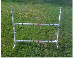 Dog Agility Equipment Training Bar Jump