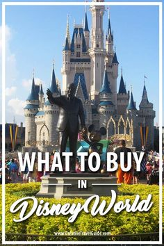 I love Disney so it made sense we share with you the best Disney souvenirs to nab on your next Disney World trip - have a great time! Disney World Vacation, Disney Cruise Line, Disney Vacations, Disney Travel, Usa Travel Guide, Travel Usa, Canada Travel, Budget Travel, Travel Guides