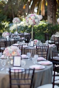Tall Centerpieces | Stephanie Fay Photography https://www.theknot.com/marketplace/stephanie-fay-photography-scottsdale-az-603041 | McCormick Home Ranch https://www.theknot.com/marketplace/mccormick-home-ranch-camarillo-ca-290723 | Peony & Plum https://www.theknot.com/marketplace/peony-and-plum-los-angeles-ca-501530