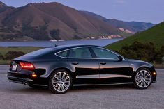 2015 Audi A7: New Car Review featured image large thumb1